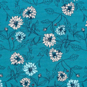 Art Gallery Fabrics Everlasting Something Blue