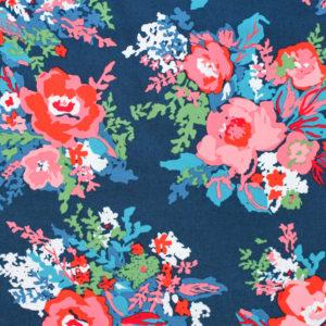 Art Gallery Fabrics Everlasting Bouquet Muse