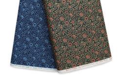 """クラシックな図案が美しい Moda Fabrics Best of Morris """"Grafton"""""""