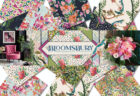 Art Gallery Fabrics Bloomsbury Collection by Bari J.