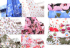 Cloud9 Fabrics Lush Collection by Juliet Meeks