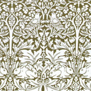 Moda Fabrics Best of Morris 8211-27 Brother Rabbit