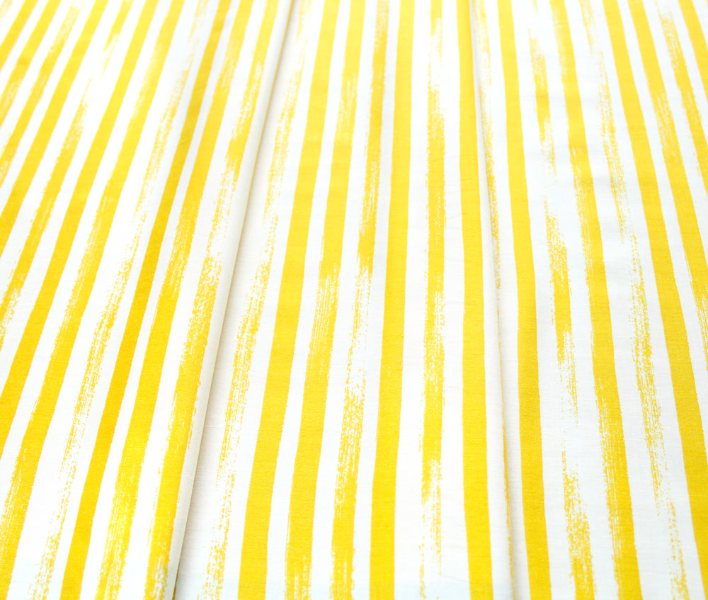 Ruby Star Society Pop & Zip RS1005-25 Zip Lemon Yellow
