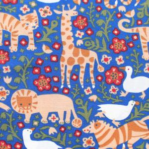 Birch Fabrics Enchanted Kingdom Menagerie Royal