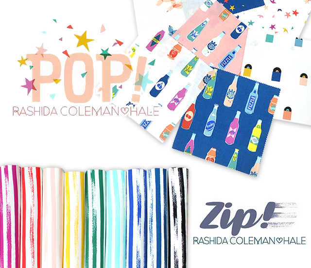 Ruby Star Society Pop & Zip Collection 入荷