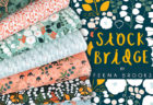 Cloud9 Fabrics Stockbridge Collection by Feena Brooks