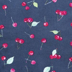 Art Gallery Fabrics Floralish Cherry Picking