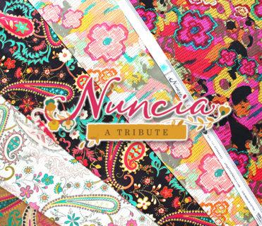 Art Gallery Fabrics Nuncia