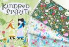 Riley Blake Kindred Spirits by Jill Howarth