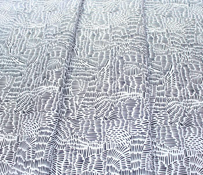 Art Gallery Fabrics Kushukuru Everlasting Imprint