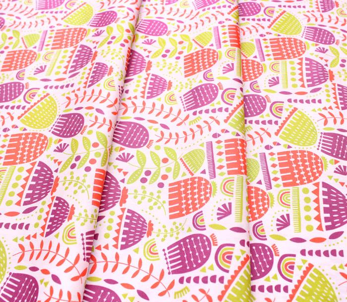 Art Gallery Fabrics Kushukuru Spirit Honora