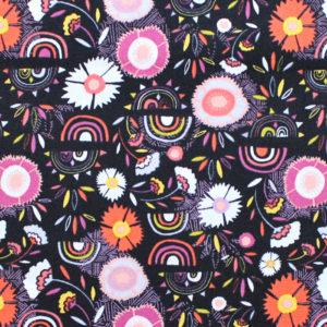 Art Gallery Fabrics Kushukuru Divine Pacha