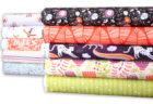 Art Gallery Fabrics Kushukuru Collection by Jessica Swift