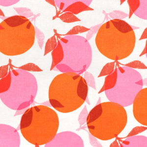 Ruby Star Society Cotton Linen Canvas 2019 RS5022-11L Orange
