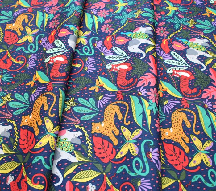 Monaluna Festival It's a Jungle