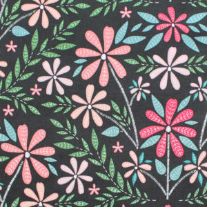 Art Gallery Fabrics Meriwether Cottage Garden Bloom