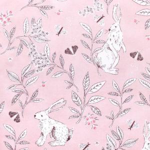 Art Gallery Fabrics Meriwether Cottontail Explore