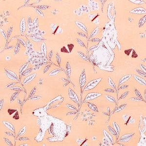 Art Gallery Fabrics Meriwether Cottontail Playful