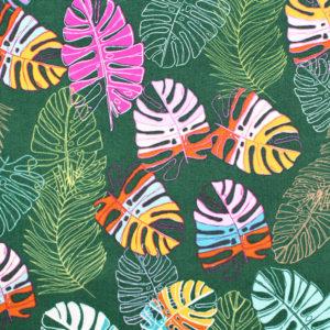 Art Gallery Fabrics Maara Jungle Tour