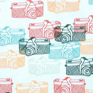 Art Gallery Fabrics Maara Captured Memories