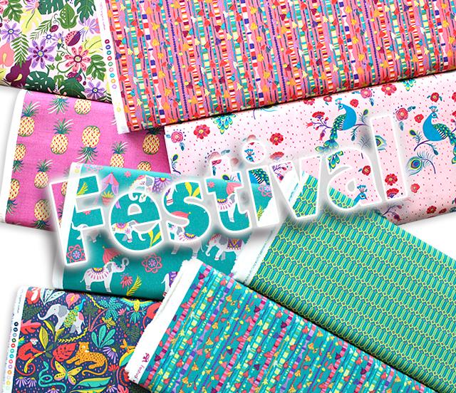 Monaluna Festival Collection 入荷