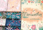 Art Gallery Fabrics Meriwether Collection by AGF Studio
