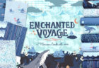 Art Gallery Fabrics Enchanted Voyage Collection by Maureen Cracknell