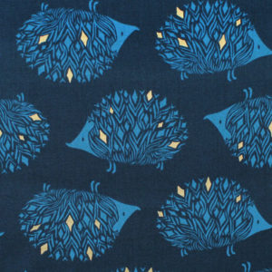 Ruby Star Society Darlings RS5017-12M Pickles Dark Blue