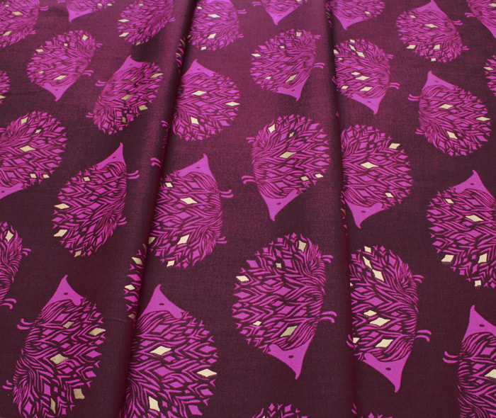 Ruby Star Society Darlings RS5017-11M Pickles Purple