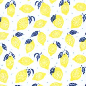 Camelot Fabrics La Dolce Vita 30180602-1 Lemons