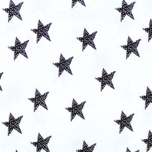 Art Gallery Fabrics Pine Lullaby Rediscovered Star Glow