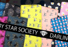 Ruby Star Society Darlings Collection