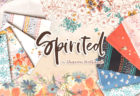 Art Gallery Fabrics Spirited Collection by Sharon Holland