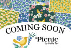 Paintbrush Studio Fabrics Picnic Collection by Mable Tan