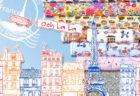 Windham Fabrics Ooh La La Collection by Carolyn Gavin
