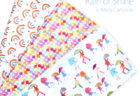 Windham Fabrics Rain or Shine Collection by Maria Carluccio