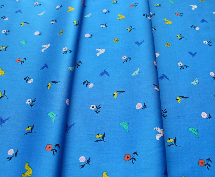 Cloud9 Fabrics Wildflower 226842 Frolic