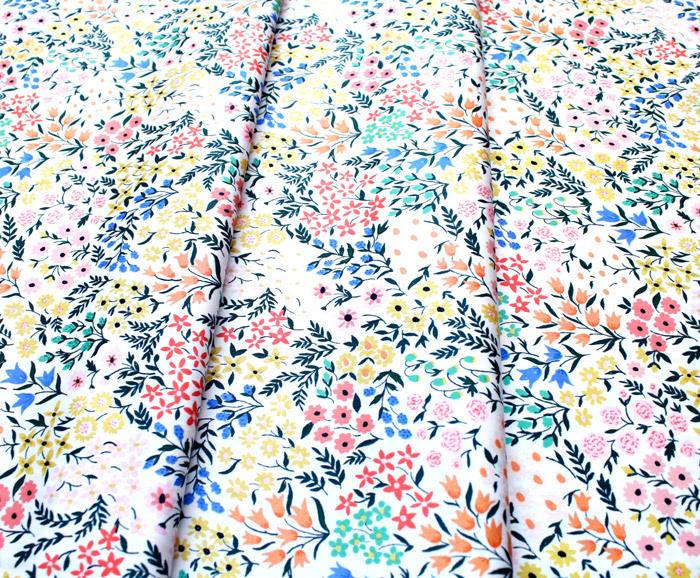Cloud9 Fabrics Wildflower 226840 Meadow