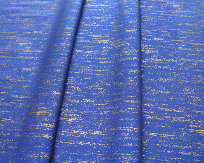Ruby Star Society Brushed RS2005-35M Dark Blue Metallic