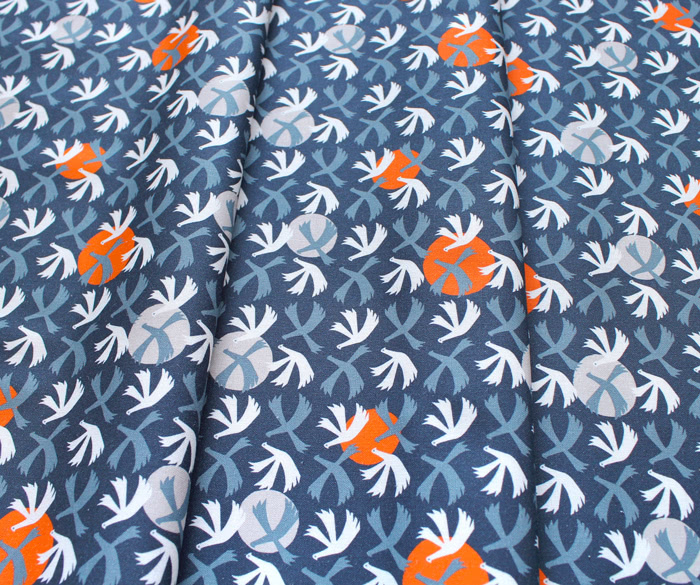 Cloud9 Fabrics Lisbon Square 226948 Rise Up