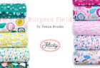 Felicity Fabrics Burgess Field Collection by Feena Brooks
