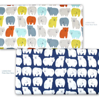 Dashwood Studio Laska Polar Bear