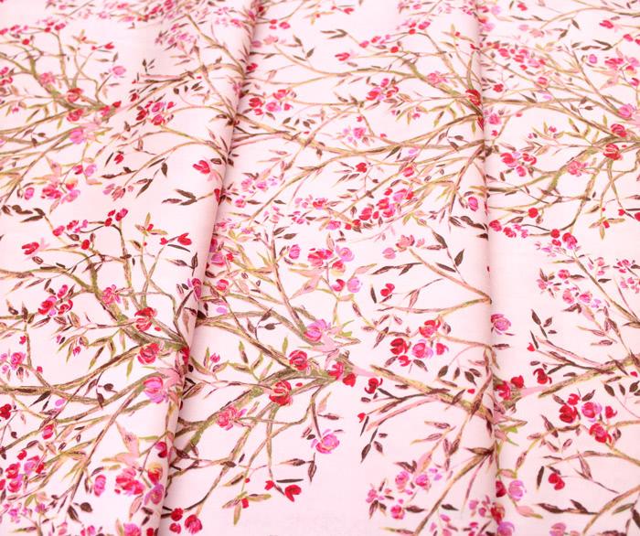 Art Gallery Fabrics 365 Fifth Avenue Central Park Sweet