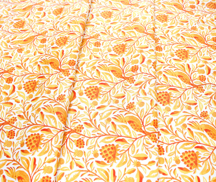 Cloud9 Fabrics Birds and Branches 219801 Sergio