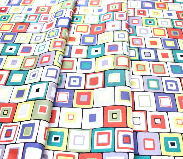Michael Miller Fabrics Atelier DC8683-PUMP Palette Pumpkin
