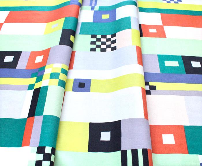 Michael Miller Fabrics Atelier DC8682-PUMP Color Fields Pumpkin