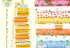 Windham Fabrics Heather Ross 20th Anniversary Collection by Heather Ross