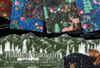 Robert Kaufman Hidden Canyon Collection by Vanessa Lillrose & Linda Fitch