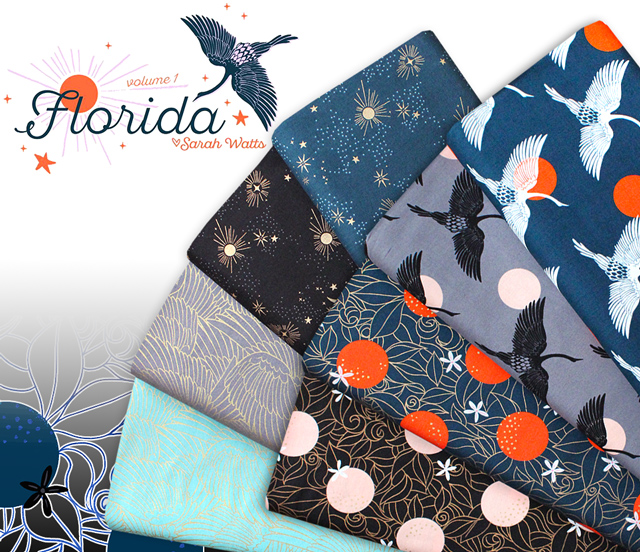Ruby Star Society Florida Collection 入荷