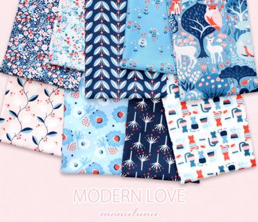Monaluna Modern Love Collection